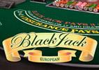 Blackjack Européen