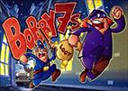 Bobby 7′s