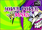 Joker Poker Kings