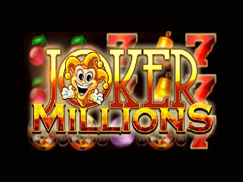Le jeu Joker Millions de l'éditeur Yggdrasil Gaming
