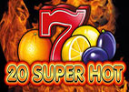 20 Super Hot