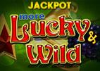 More Lucky & Wild est