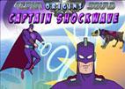 Captain Shockwave