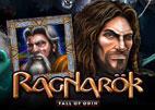 Ragnarok, Fall of Odin