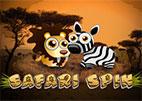 Safari Spin
