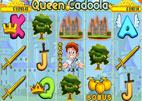 Queen Cadoola