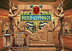 Hero Glyphics