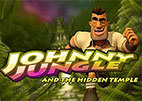 Johnny Jungle and the Hidden Temple